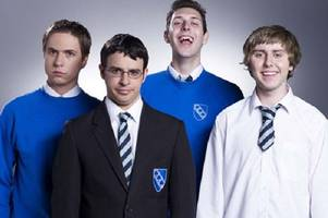 Chelmsford's Inbetweeners star James Buckley says reunion show was a 'disaster'