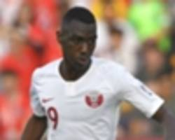 afc asian cup 2019: the rise of almoez ali - deadliest striker in asia right now!