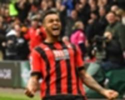 fantasy football: bournemouth dominate our premier league team of the week after huge win over chelsea