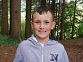 topshop will not be prosecuted for corporate manslaughter after boy, 10, crushed to death by barrier