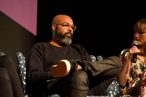 cw boss says salim akil's legal issues have 'nothing' to do with 'black lightning': cast and crew 'deserve to work'