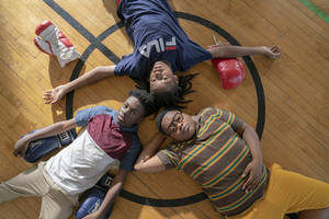 'the chi' sets season 2 premiere date – see 'joys of living life on the southside' in first trailer (video)