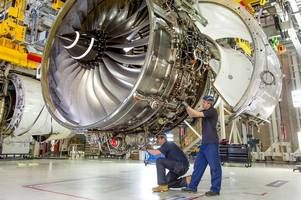rolls-royce plans approved to move work from derby to germany