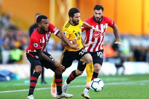 southampton manager ralph hasenhuttl's message to charlie austin amid aston villa and wolves interest