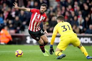 southampton star charlie austin makes decision on future amid aston villa, wolves, crystal palace and cardiff interest