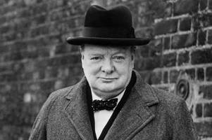 winston churchill branded a 'mass murderer' by critic - so is wartime pm not as great as we think?