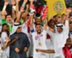 record-breaker ali inspires qatar to historic asian cup title