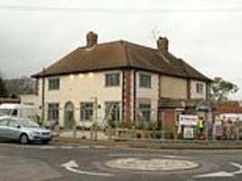 pub's plans to change its name to the medway arms slammed as 'chavvy, tacky, cheap, and awful'