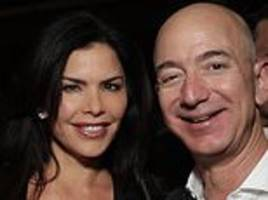 trump-supporting brother of jeff bezos mistress blasts rumors he leaked her texts