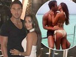 towie's james lock and yazmin oukhellou are latest victims of cull