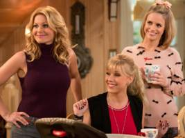 netflix has canceled 'fuller house' after 5 seasons, but most viewers abandoned it after season 1