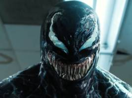 the box-office success of 'venom' gave sony a big boost to close out 2018