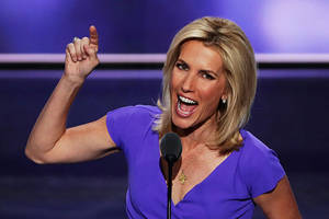 laura ingraham mocks 'little twerp' cnn reporter polo sandoval (video)