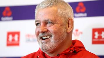 six nations 2019: warren gatland - by the people who know him the best