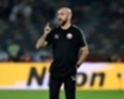 afc asian cup 2019: qatar's felix sanchez - a spaniard with a philosophy contrary to the spanish