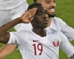 asian cup 2019: younis mahmoud - i knew almoez ali would score many goals