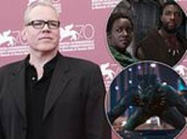 american psycho author bret easton ellis questions black panther's oscar nominations