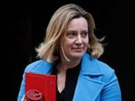 remainer amber rudd finds love again