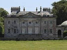 stately home sisters at war over pheasant shooting at their 300-year-old dorset family estate