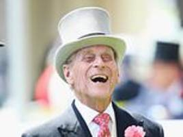 would you pay £80 to learn you're british and related to prince philip?