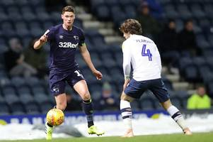 'i thought we defended brilliantly' - derby county midfielder gives verdict on preston stalemate