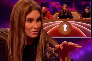 through the keyhole fans in meltdown after discovering caitlyn jenner is on panel: 'wtf?'