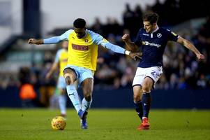 millwall 0-0 rotherham player ratings: ryan leonard stands out as lions disappoint in drab draw