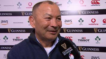 six nations 2019: eddie jones delighted with 'top of the class' mako vunipola