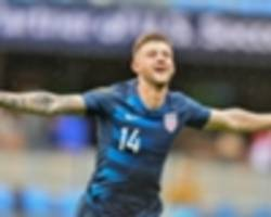 arriola and long stake starting claims: five takeaways from the usmnt win against costa rica
