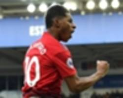 unstoppable and untouchable – rashford is man utd's king yet again as dream run goes on