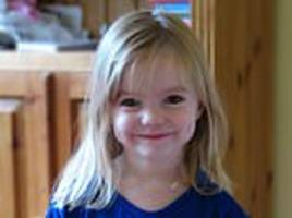 madeleine mccann police 'were secretly investigated for alleged misconduct'