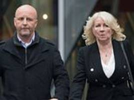 married couple who built £3.8m brothel empire must pay £350,000 or go to jail