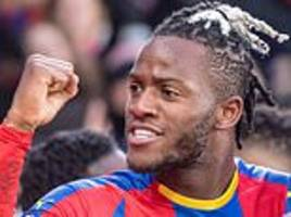 michy batshuayi vows to deliver best form at crystal palace: 'i'm going to bring as much as i can'