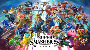 'super smash bros. ultimate' is now the fastest-selling nintendo game of all time, with 12 million copies sold in less than 2 months (ntdoy)