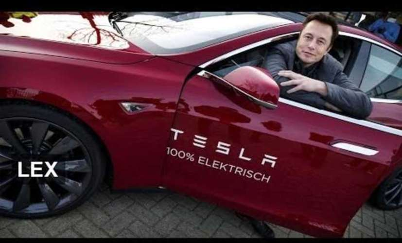 elon musk releases tesla patents for free – in the name of climate change
