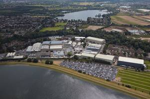council officers recommend shepperton studios £500m expansion despite residents' objections