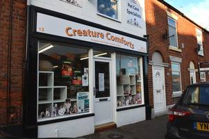 'we took a gamble but it didn't work out' - this town centre pet shop has shut after less than a year