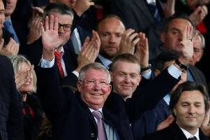 the trick sir alex ferguson used to scare celtic and rangers while aberdeen boss