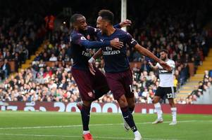 pierre-emerick aubameyang reveals why alexandre lacazette gave him confidence after arsenal move