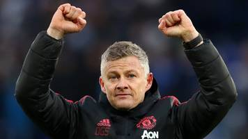 man utd: why i stand by my view i could have done ole gunnar solskjaer's job – paul ince