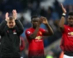 manchester united boss solskjaer hails 'fantastic' bailly after leicester city win