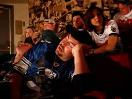netflix says viewership plunged by 32% compared to an average sunday during the super bowl