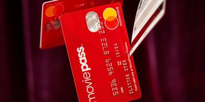 moviepass has been hit with a lawsuit from subscribers alleging it's a 'bait and switch' scheme (hmny)