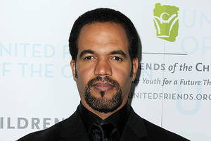 kristoff st. john, 'the young and the restless' star, dies at 52