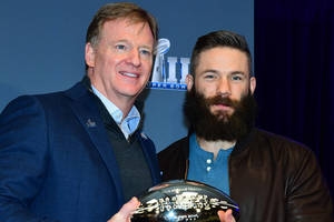 super bowl liii mvp julian edelman on the 'ups and downs, ebbs and flows of the season'