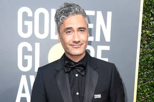taika waititi confirms he won't direct 'guardians of the galaxy 3': 'that's james' film'