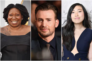 Whoopi Goldberg, Chris Evans, Awkwafina and More to Present at Oscars