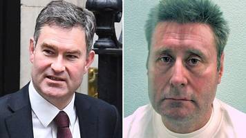parole board system to be reviewed after worboys case