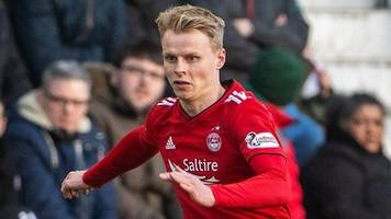 watch: gary mackay-steven skips past lewis stevenson with superb skill
