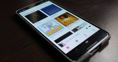 Why I hatefully love Apple Music's Android app